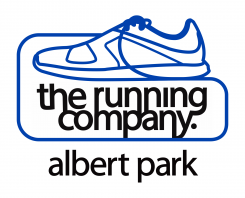 The Runnning Company Albert Park
