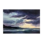 Lou Derry, Northern Region II Cairns Coastlines  Original Painting