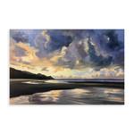 Lou Derry, Northern Region V Cairns Coastlines  Original Painting