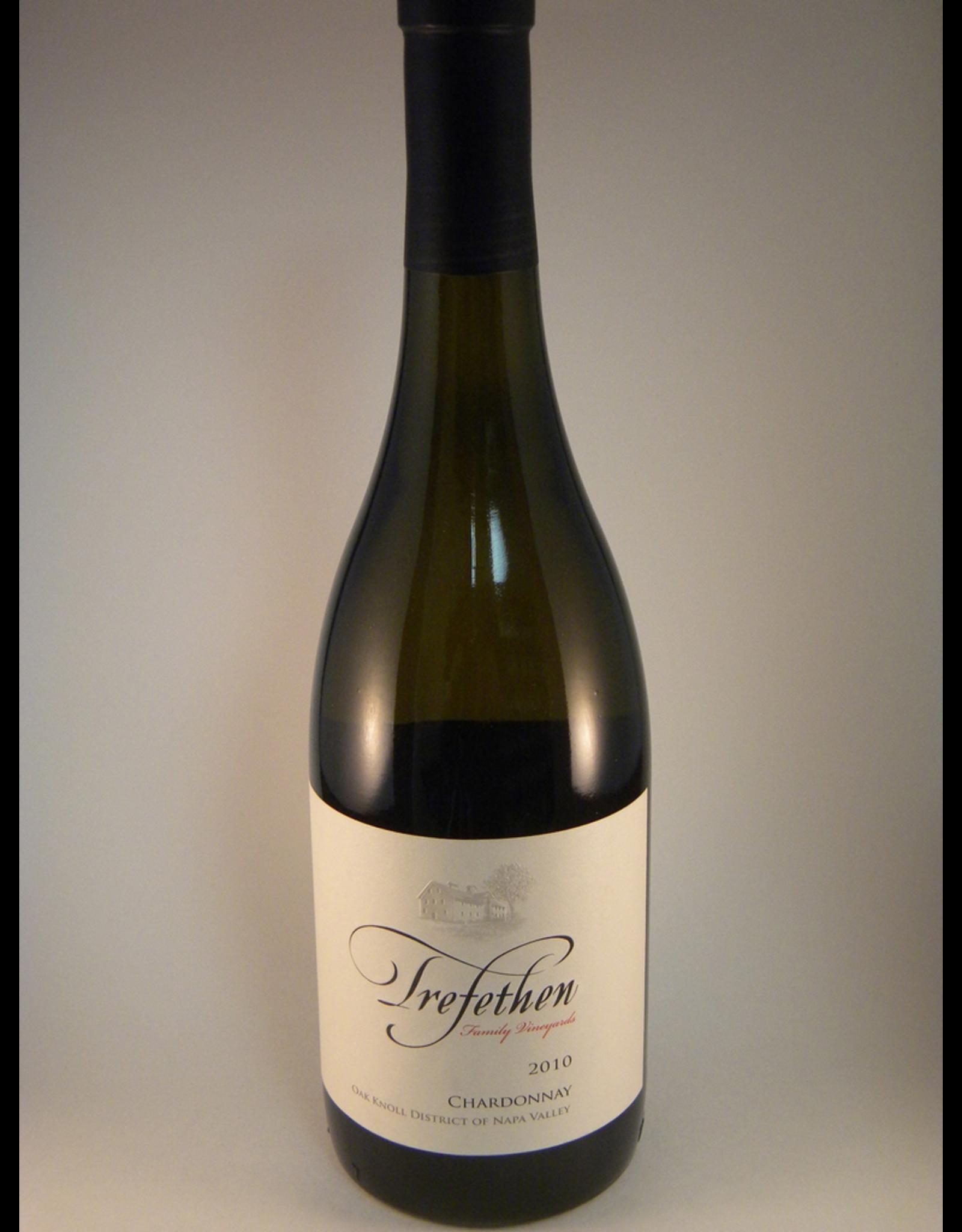 Trefethen Trefethen Chardonnay Napa 2019