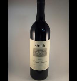 Groth Groth Cabernet Oakville Napa 2016