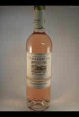 Terrebrune Dom de Terrebrune Bandol Rosé 2019