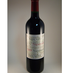 Dominus Napanook by Dominus Red Wine Napa 2017