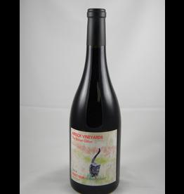 Hirsch Hirsch Pinot Noir Bohan Dillon Sonoma Coast 2019