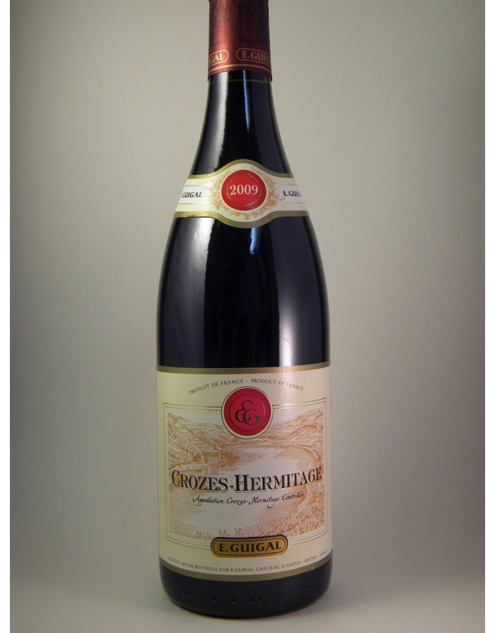 Guigal E. Guigal Crozes Hermitage 2017