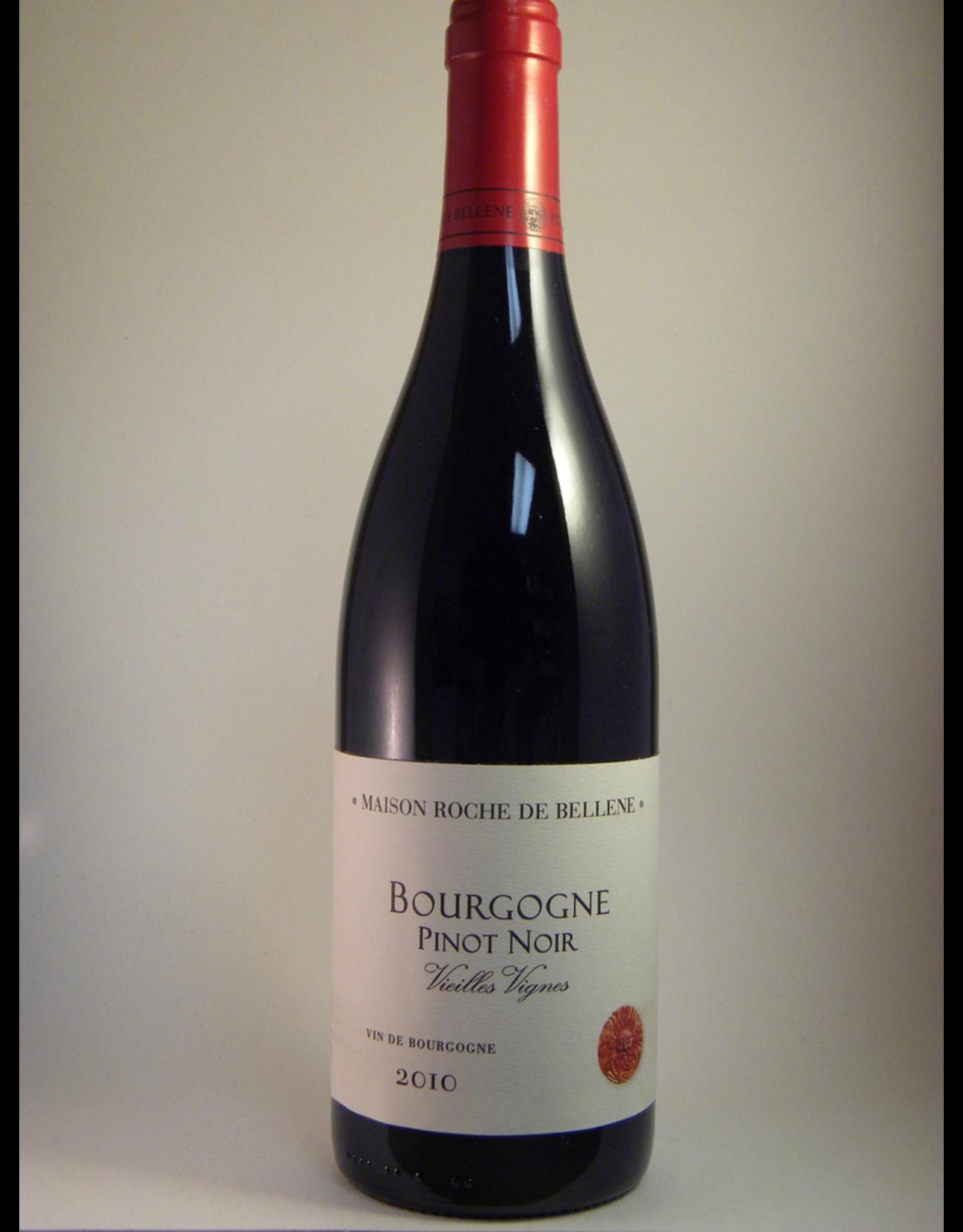 Roche de Bellene Maison Roche de Bellene Bourgogne Rouge Vieilles Vignes 2018
