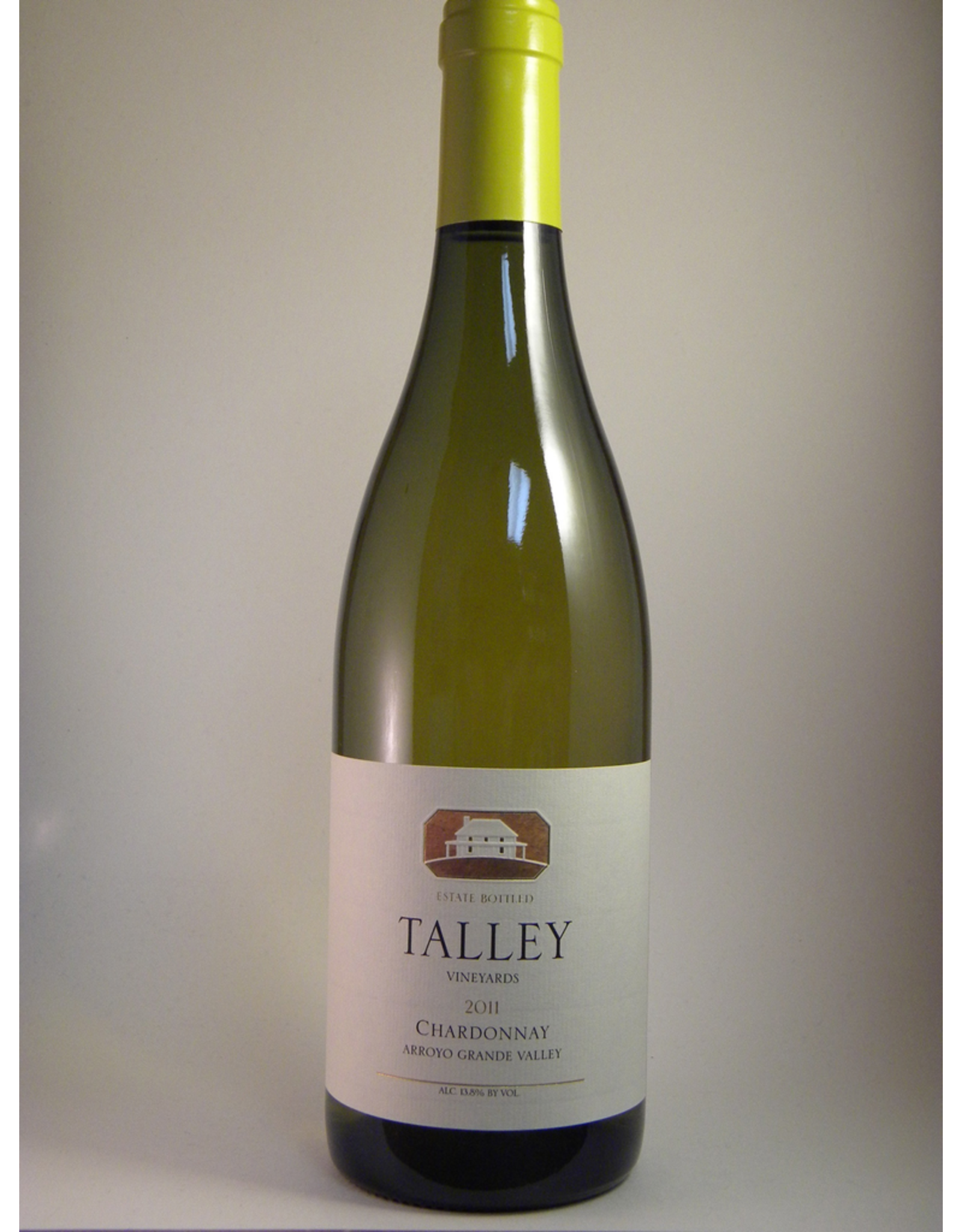 Talley Talley Chardonnay Arroyo Grande 2017