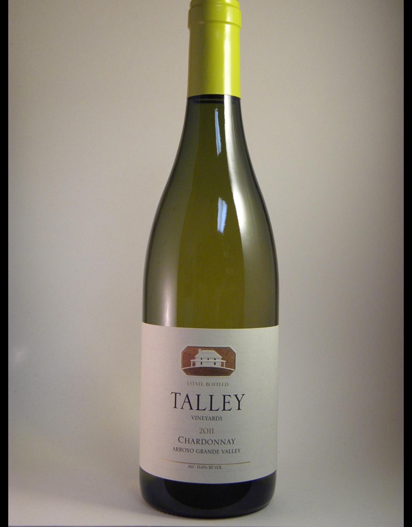 Talley Talley Chardonnay Arroyo Grande 2018