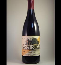 El Molino El Molino Pinot Noir Rutherford Napa 2017