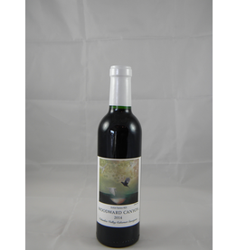 Woodward Woodward Canyon Cabernet Washington Artist Series #24 2015 375ml