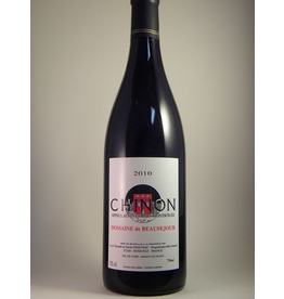 Beausejour Beausejour Chinon Rouge 2017