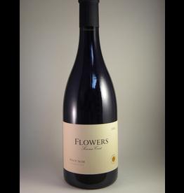 Flowers Flowers Pinot Noir Sonoma Coast 2018