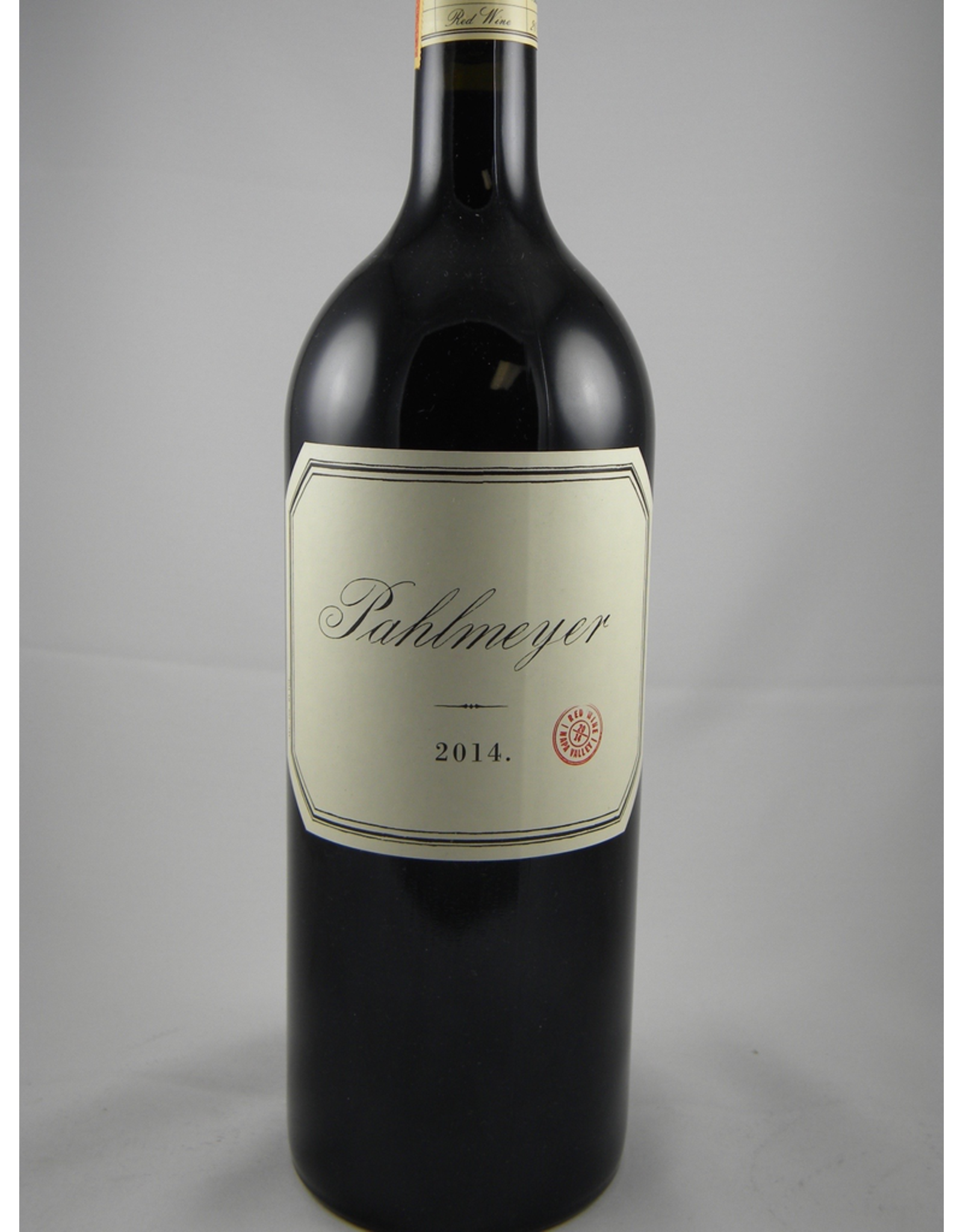 Pahlmeyer Pahlmeyer Red Napa 2014 Magnum