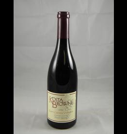 Kosta Browne Kosta Browne Pinot Noir Sonoma Gap's Crown 2018