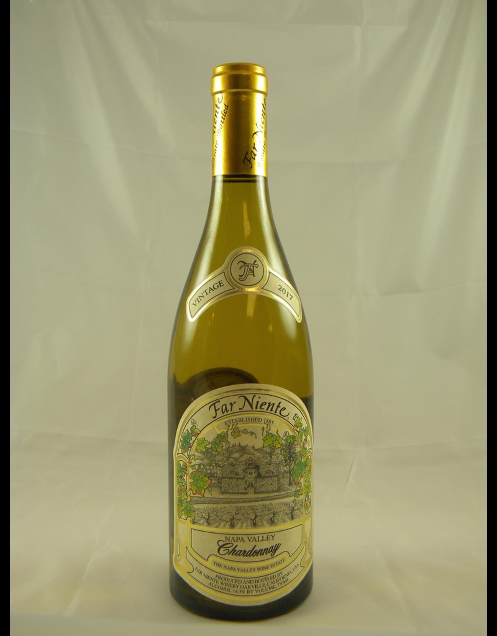 Far Niente Far Niente Chardonnay Napa 2018