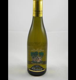 Frank Family Frank Family Chardonnay Carneros 2018 375ml