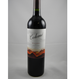 Colomé Colome Malbec Salta Estate 2017