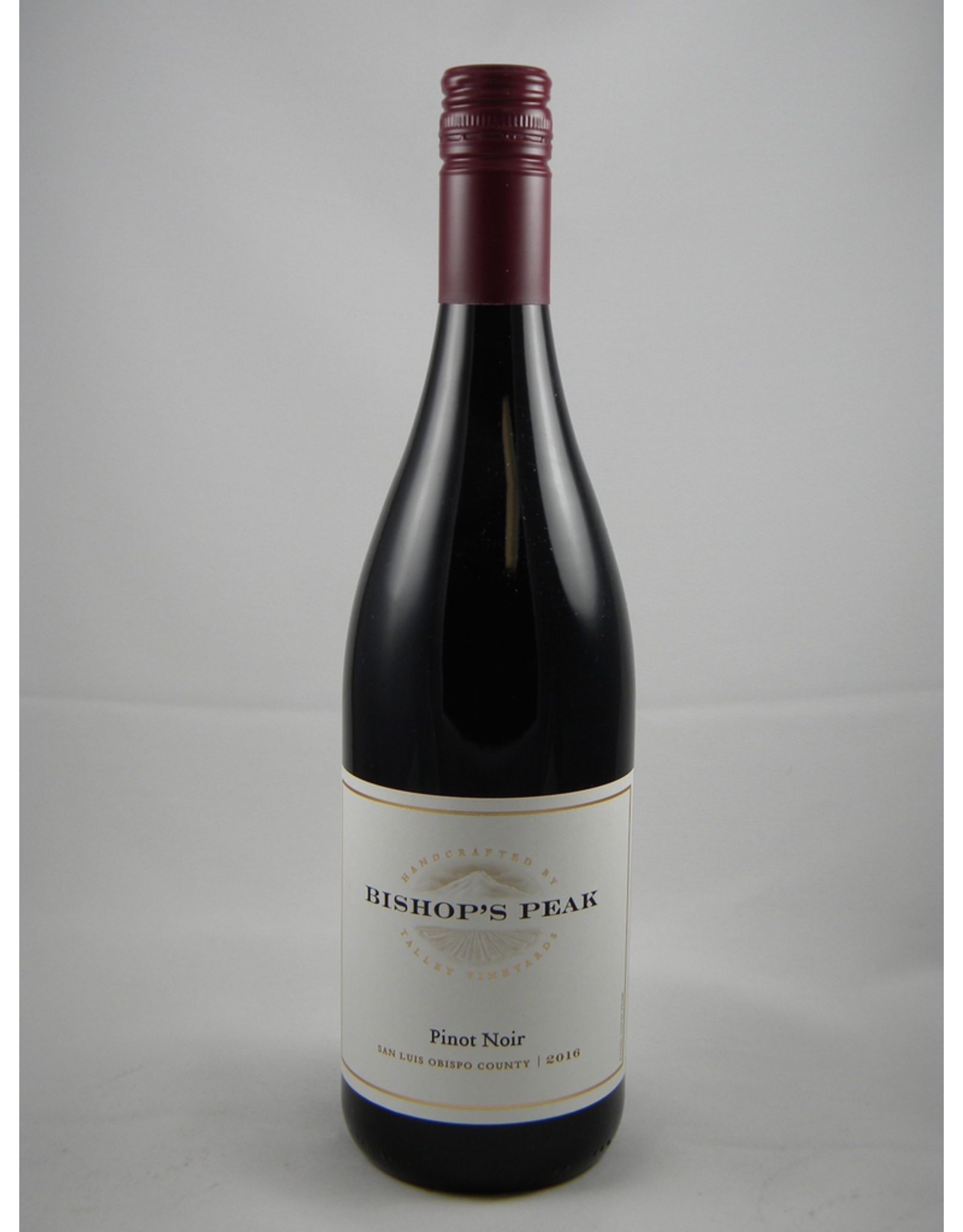 Talley Bishop's Peak Pinot Noir San Luis Obispo 2019