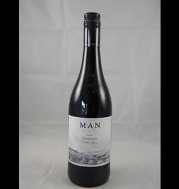 MAN MAN Pinotage Coastal Region Bosstock 2018