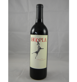 Hoopes Hoopes Hoopla Cabernet California 2016