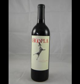 Hoopes Hoopes Hoopla Cabernet California 2016