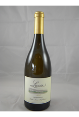 Pisoni Lucia Chardonnay Santa Lucia Highlands 2016