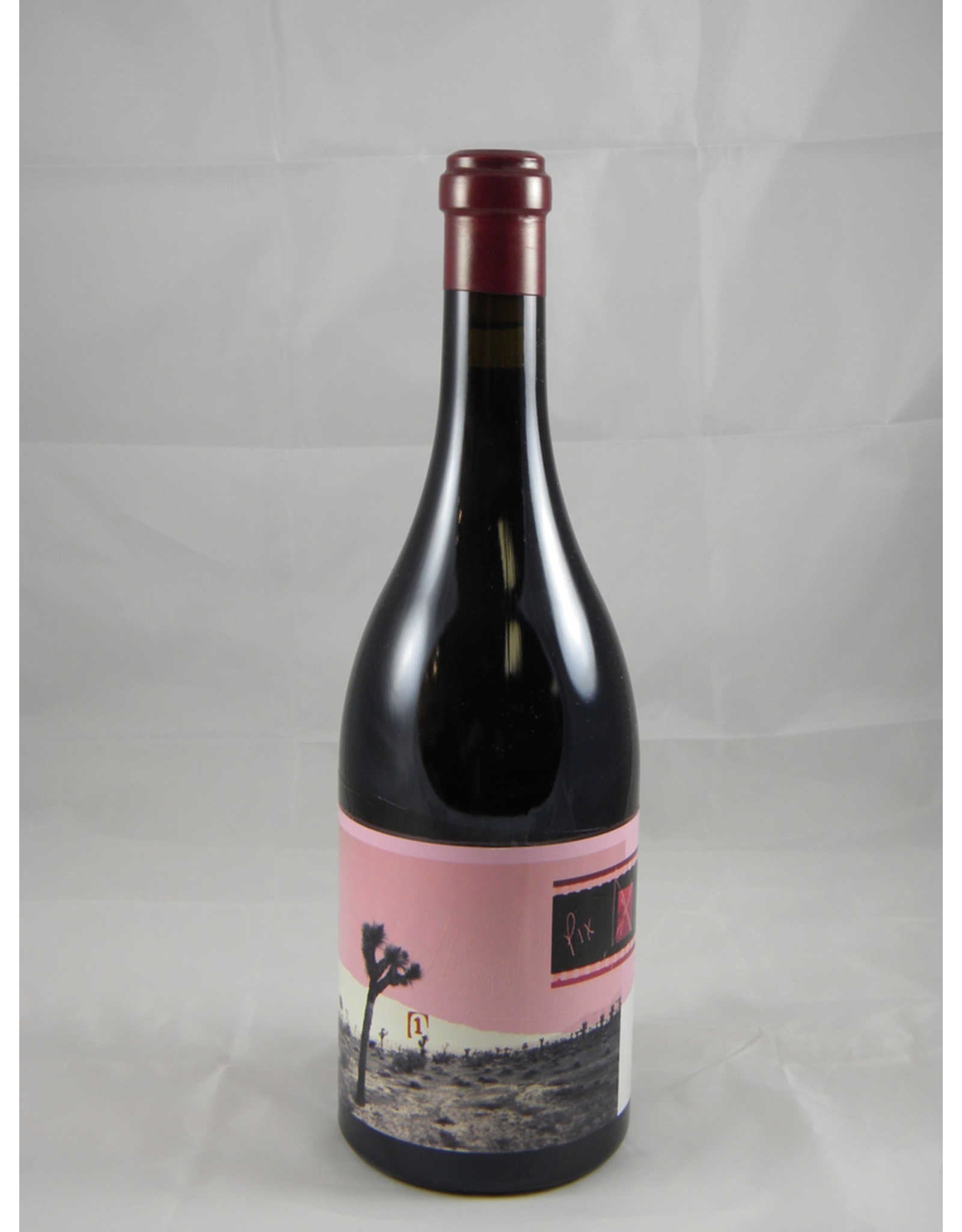 Orin Swift Orin Swift Red California Eight Years in the Desert 2018