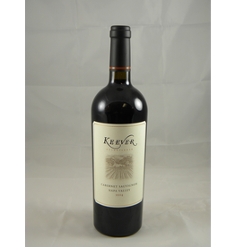 Keever Keever Cabernet Napa 2015