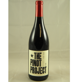 Pinot Project The Pinot Project Pinot Noir California 2019