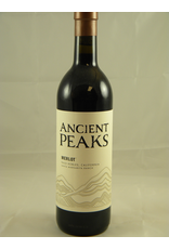 Ancient Peaks Ancient Peaks Merlot Paso Robles Santa Margarita Ranch 2017