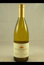 Martinelli Martinelli Chardonnay Fort Ross Seaview Three Sisters 2016