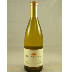 Martinelli Martinelli Chardonnay Fort Ross Seaview Three Sisters 2016