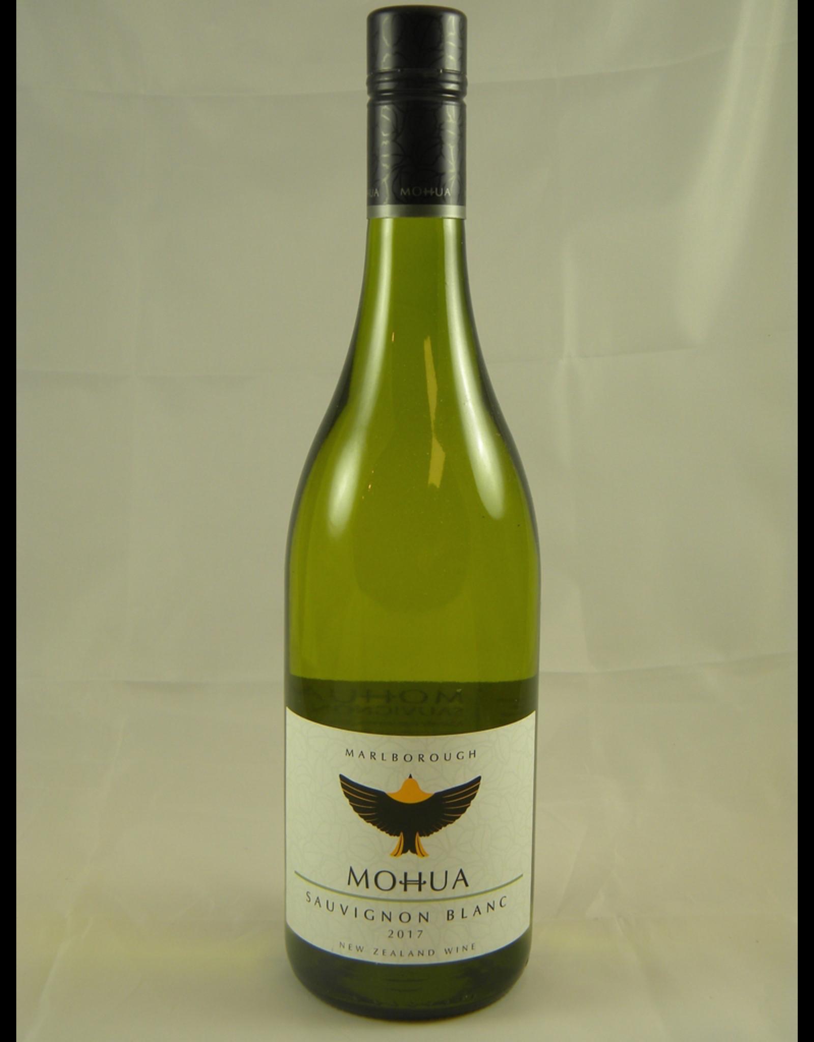 Mohua Mohua Sauvignon Blanc Marlborough 2019