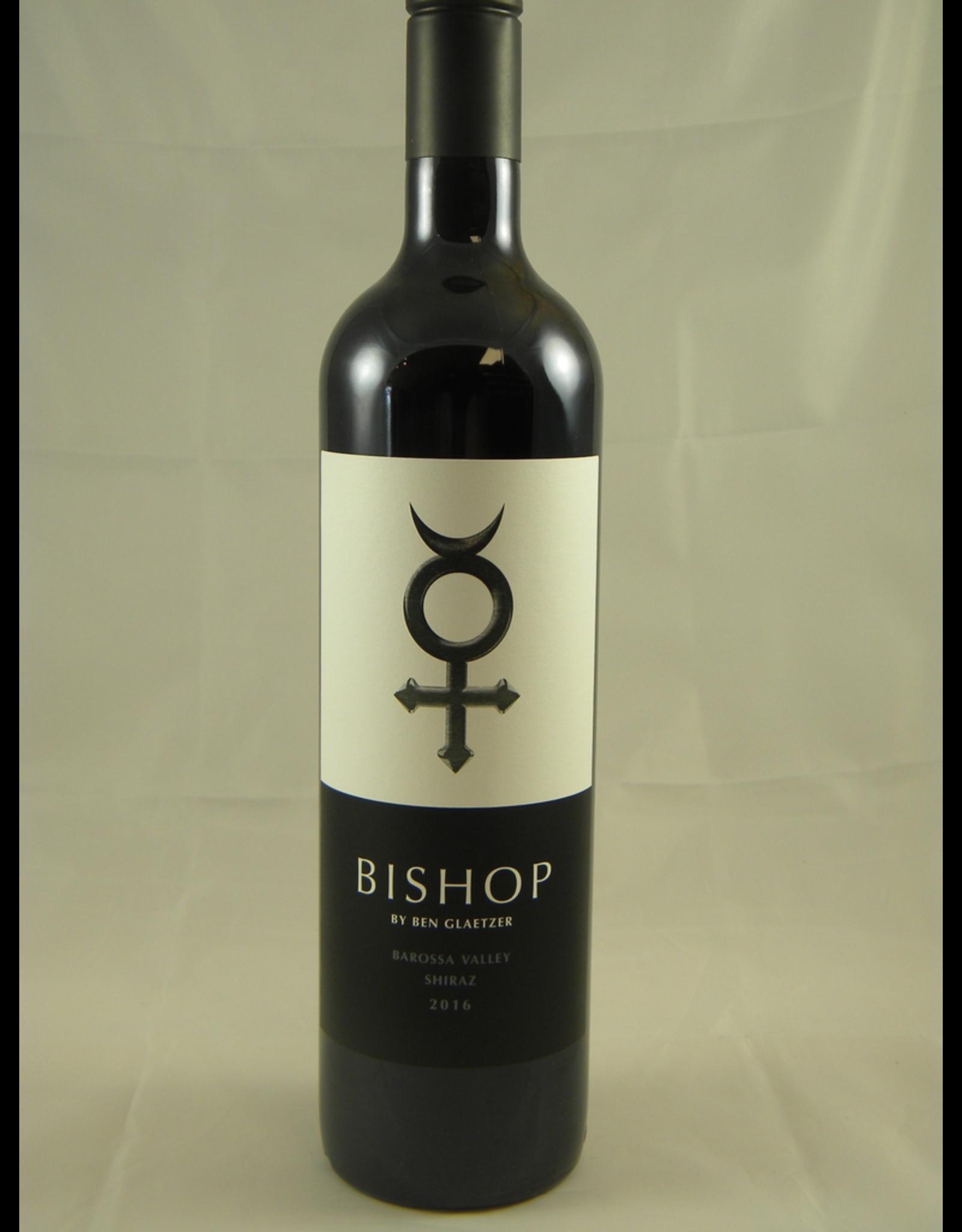 Glaetzer Glaetzer Shiraz Barossa Valley Bishop 2016