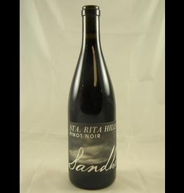 Sandhi Sandhi Pinot Noir Santa Rita Hills 2018