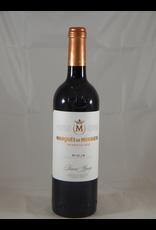 Marques de Riscal Marques de Murrieta Rioja Reserva 2015