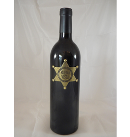 Buena Vista Buena Vista Red Sonoma County Sheriff 2016