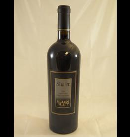 Shafer Shafer Cabernet Oakville Napa Hillside Select 2015