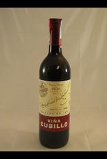 Lopez de Heredia R Lopez de Heredia Rioja Crianza Cubillo 2012