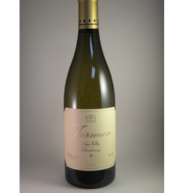 Forman Forman Chardonnay Napa Valley 2018