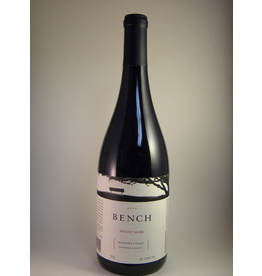 Brack Brack Mountain Winery Bench Pinot Noir Sonoma 2019