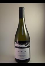 Brack Brack Mountain Winery Bench Chardonnay Sonoma 2017