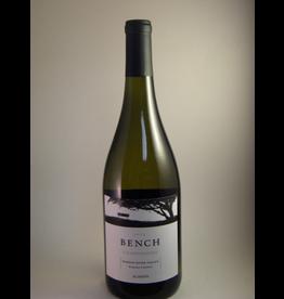 Brack Brack Mountain Winery Bench Chardonnay Sonoma 2018