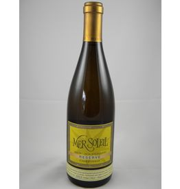 Mer Soleil Mer Soleil Chardonnay Santa Lucia Highlands Reserve 2018