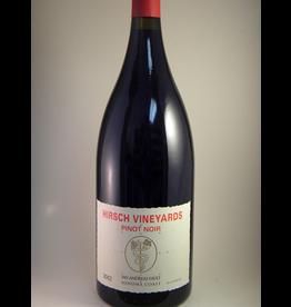Hirsch Hirsch Vineyards Pinot Noir Sonoma Coast San Andreas Fault Magnum 2016