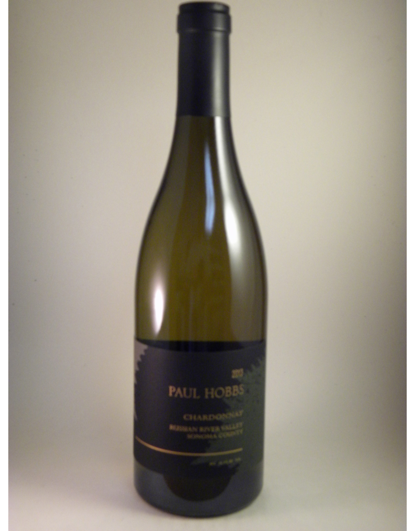 Paul Hobbs Paul Hobbs Chardonnay Russian River Valley 2017