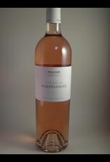 Pampelonne Chateau de Pampelonne Rosé Provence 2019