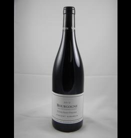 Girardin Vincent Girardin Bourgogne Rouge Cuvée St Vincent 2017
