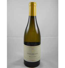 Peter Michael Peter Michael Chardonnay Knight's Valley Belle Cote 2018