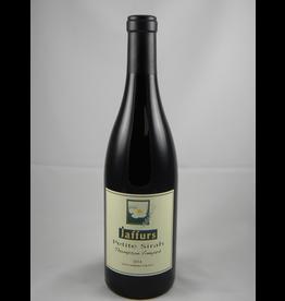 Jaffurs Jaffurs Petite Sirah Santa Barbara Thompson Vineyard 2018